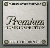Premium Home Inspection logo